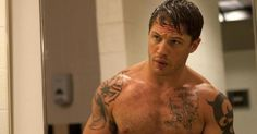 18 of Tom Hardy's Hottest Tattoos