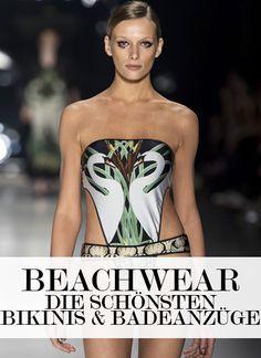Sommer-Special: Bikini & Bademoden –Bikinis und Bademoden für den Sommerurlaub schon zugelegt? Wer noch nach Ideen und den neuesten Beachwear-Trends sucht, der findet in unserem flair-Bikini-Special ganz sicher seinen Lieblingslook.