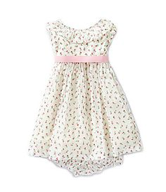 Shop our collection of Baby Girl Dresses from your favorite brands including Edgehill Collection, Starting Out, Laura Ashley London, and more available at Dillard's. Baby Girl Party Dresses, Girls Dresses, Summer Dresses, Ditsy Floral, Laura Ashley, Toddler Outfits, Kids Wear, Dillards, Kids Fashion