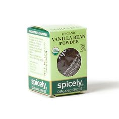 Our Organic Vanilla Powder comes from the finest vanilla pods, pulverized into a fine powder using only vanilla pods‰ÛÓand nothing else. It offers the ease of vanilla extracts without the alcohol and Baking Tips, Baking Hacks, Vanilla Bean Powder, Vanilla Orchid, Homemade Sweets, Cooking Ingredients, 100 Pure, Melting Chocolate