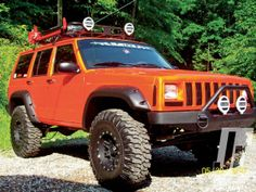photography of jeep xj | Jeep Cherokee Xj