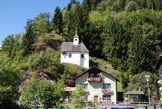 Krems in Kärnten-Eisentratten, Florianikapelle