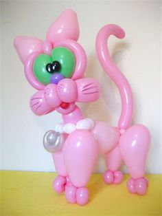 BALLOON FAVOURITES : We can make you anything