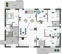 177 Klassinen Hailuoto — Design-Talo