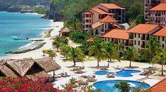 Vacationist | LaSource (Grenada)