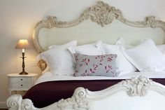 french bed love