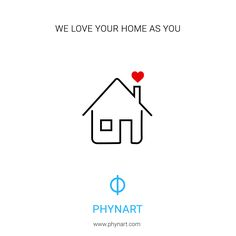 We love your home as much as you do. We understand the warmth and comfort you feel being at home.Our smart home automated solutions for a better life. #AutomatedSolution #WeLoveYourHome #BetterLife
