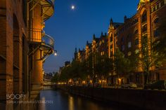 Canal #1 by neupeters #architecture #building #architexture #city #buildings #skyscraper #urban #design #minimal #cities #town #street #art #arts #architecturelovers #abstract #photooftheday #amazing #picoftheday