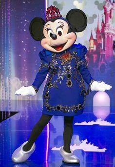 Minnie Paris Lanvin