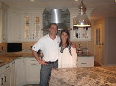 DeCesare Kitchen in East Greenwich, Rhode Island
