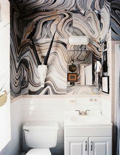 wallpaper, skull