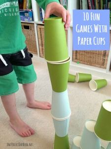 Super Simple Play Ideas for Toddlers and Preschoolers - One Perfect Day
