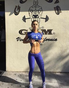 Latina Fitness Instagram Accounts You Need to Follow