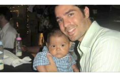 """...Actor Eduardo Verástegui found himself outside an abortion clinic talking to a Mexican couple considering an abortion. He was nervous, but the couple recognized him from TV, and the three talked for about 45 minutes """"about everything — life, faith, food, Mexico."""" Eduardo gave the woman two miraculous medals — one for her and one for her unborn baby — and the couple left without entering the clinic...  Q and A with Eduardo from Catholic Digest. He appears in the new movie """"For Greater…"""