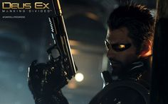 2560x1600 beautiful pictures of deus ex mankind divided