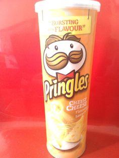 Pringles heese
