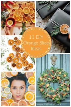 Red Ted Art's Dried Orange Slices DIY Ideas. So chuffed Christmas in July exists!! Ha... because I can start planning and get excited for the season ahead. If like me you LOVE natural Christmas decorations.. check out all the lovely things you can make with dried orange slices. Natural Christmas, Christmas Mood, Christmas In July, Beautiful Christmas, Dried Orange Slices, Dried Oranges, Paper Crafts For Kids, Easy Crafts For Kids