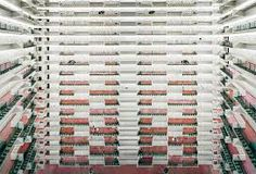 Andreas Gursky: 2009.