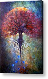 Acension / Tree of life