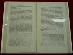 """Written after Turing's departure from the National Physical Laboratory in 1950, Computing Machinery and Intelligence is considered to be one of Turing's most important papers.    In it, Turing explored ideas relating to artificial intelligence, attempting to define the most reliable way of answering the question, """"Can machines think?""""."""