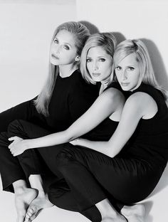 Introducing Vanity Fair's Sisters Issue, Featuring the McCartneys ...