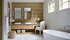 DIY Spa Bathroom on a Dime | Wayfair