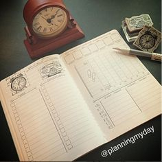 25 Weekly Spread Ideas for your Bullet Journal -love the tasks/connections pg and weather tracker!    christina77star.co.uk