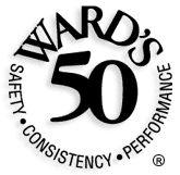 CSE made Ward's 50 for the third consecutive year! Congratulations CSE!!!