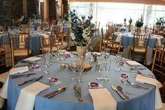 Wedding Reception at The Woodlands at Algonkian.  Sterling, VA