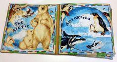 book quilt! per raccontarvi di noi!