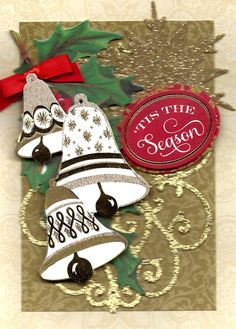 JOY, HOPE, FAITH, BELIEVE CHRISTMAS. 3D Handmade & Signed by Artist FREE S/H1172 in Crafts, Handcrafted & Finished Pieces, Greeting Cards & Gift Tags | eBay