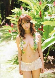 西田麻衣@Mai Nishida