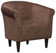 Marlee Godiva Accent Chair - Art Van Furniture