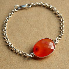 $62.6 SKU: 049553 #MrTree #Jewelry #JewelryDIY #Bracelets --- Materials:Carnelian / Size:Length/16cm, 18*15*7mm http://www.pinterest.com/boutiques  - keywords: hair accessories fashion, organize your jewelry, the jewelry company, costume jewellery exporter, jewelry products,