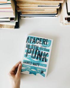 James Watt, Instagram