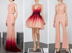 Tumblr is a place to express yourself, discover yourself, and bond over the stuff you love. It's where your interests connect you with your people. Fashion Show Dresses, Tony Ward, Prom Dresses, Formal Dresses, Gowns, Womens Fashion, Sunsets, Connect, People