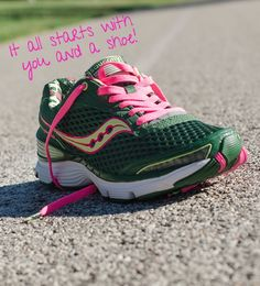 So true! #running #famousfootwear