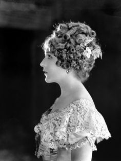 Mary Pickford 1921