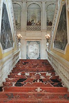 Le Palazzo Grassi (Venise) #TuscanyAgriturismoGiratola