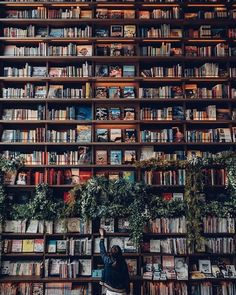 Books | Pinterest: Natalia Escaño