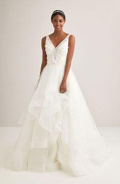 WIN A Wedding Dress to the value of R20 000! | Ebontu