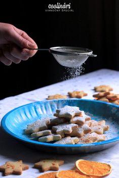Krehké pomarančové sušienky http://www.coolinari.sk/krehke-pomarancove-susienky/