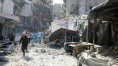 """النزاع في سوريا: """"مقتل 15 شخصا"""" في غارة جوية على سوق في حلب - https://7dnn.net/%d8%a7%d9%84%d9%86%d8%b2%d8%a7%d8%b9-%d9%81%d9%8a-%d8%b3%d9%88%d8%b1%d9%8a%d8%a7-%d9%85%d9%82%d8%aa%d9%84-15-%d8%b4%d8%ae%d8%b5%d8%a7-%d9%81%d9%8a-%d8%ba%d8%a7%d8%b1%d8%a9-%d8%ac%d9%88/"""