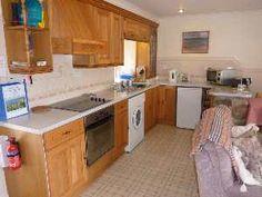 Aberlour kitchen