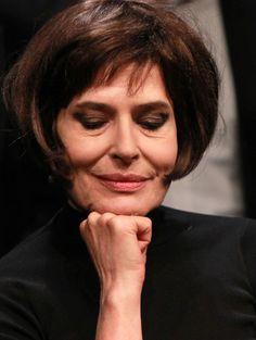 Fanny Ardant au Festival Lumière 2011 - 14