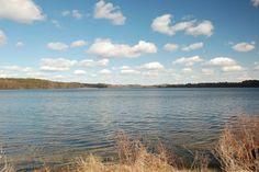 Pojezierze Drawskie, Żerdno Lake #Lake