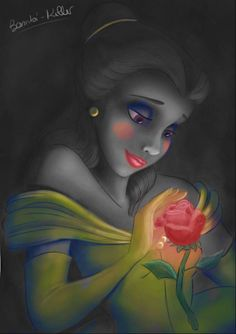 Beauty and the Beast (Belle)