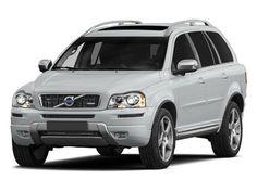 2014 Volvo XC90 at http://www.hdwallcloud.com/2014-volvo-xc90/