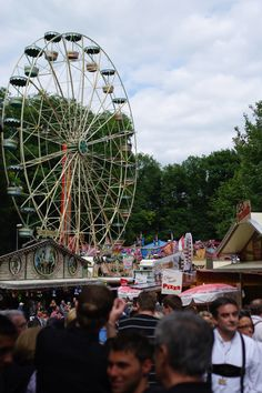 Insiders guide to Annafest - Forchheim #germany