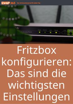 Fritz Box, Computer, Phone, Tips, Cool Technology, Driftwood Lamp, Useful Life Hacks, Education, Tips And Tricks